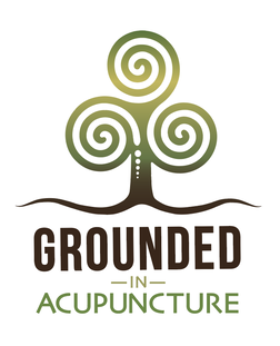 Grounded in Acupuncture